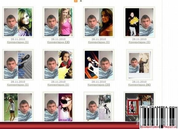 Moldavijos socialiniai tinklai