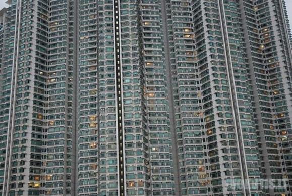 Elitinis rajonas Kinijoje