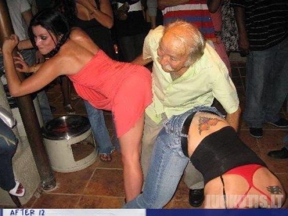 Geriausi vakarėlių momentai