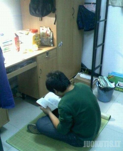 Darbo su kompiteriu ypatumai Kinijoje