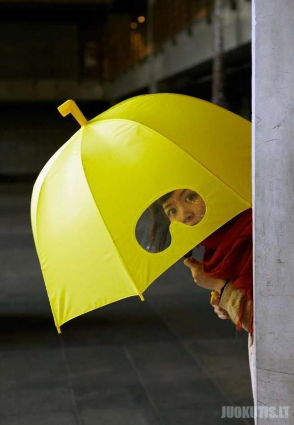 Geriausi skėčiai