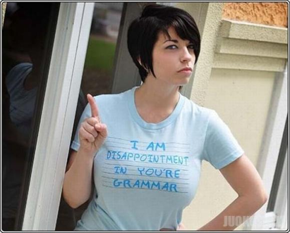 Išgarsėk, reklamuodamas marškinėlius