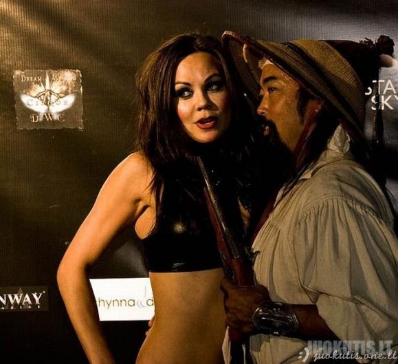 Helovynas Playboy name