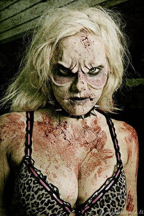 Seksualiausi zombiai