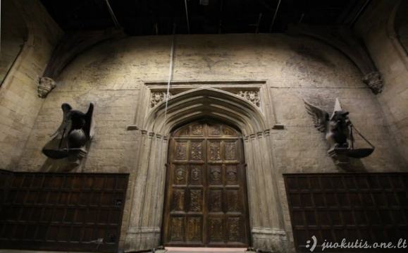 Hario Poterio muziejus