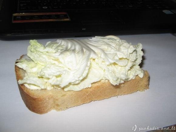 Baisus studentų maistas
