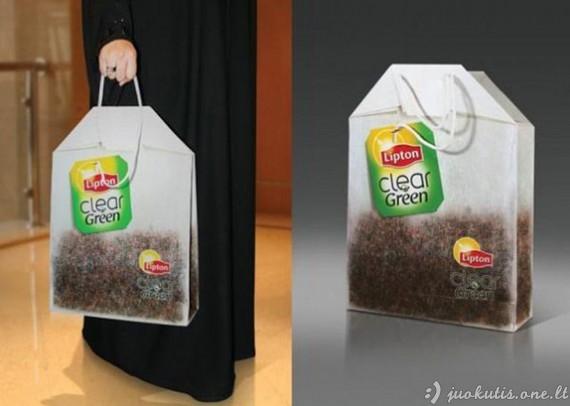 Geriausi prekių maišeliai
