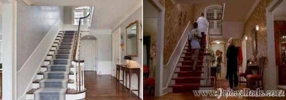 """Parduodamas namas iš filmo """"Vienas namuose"""""""