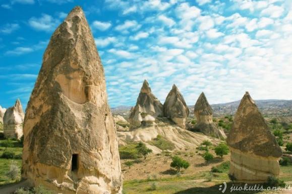 Geologiniai Žemės stebuklai