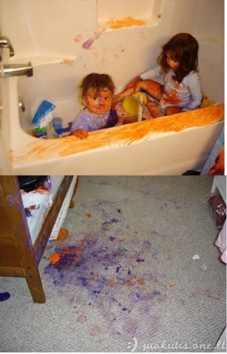Vaikai-naikintojai