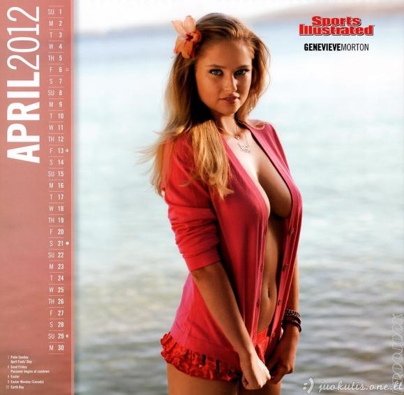 Kalendorius 2012 metams