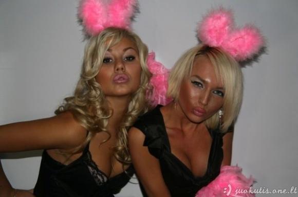 Glamūriška diva iš Donecko
