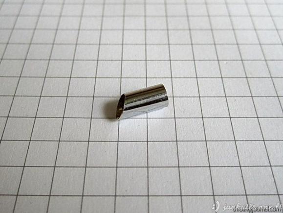 Labai mažas virdulys