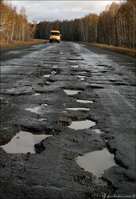 Tik Rusijoje