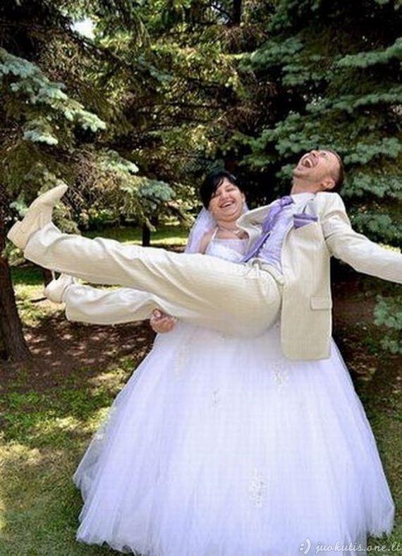 Vestuvės Ukrainoje