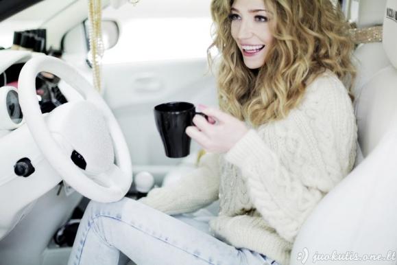 Idealus moters automobilis
