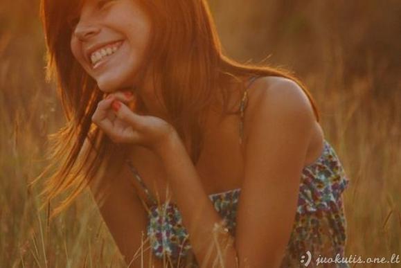 Nuostabiausios šypsenos
