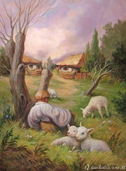 Optinė iliuzija