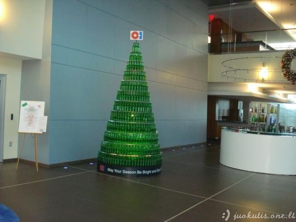 Viengungio kalėdos