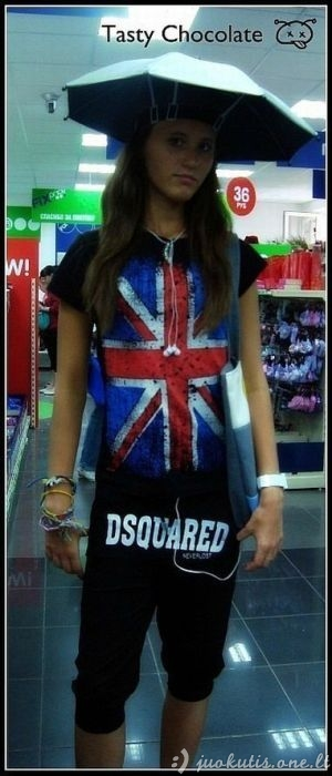 DSQUARED era