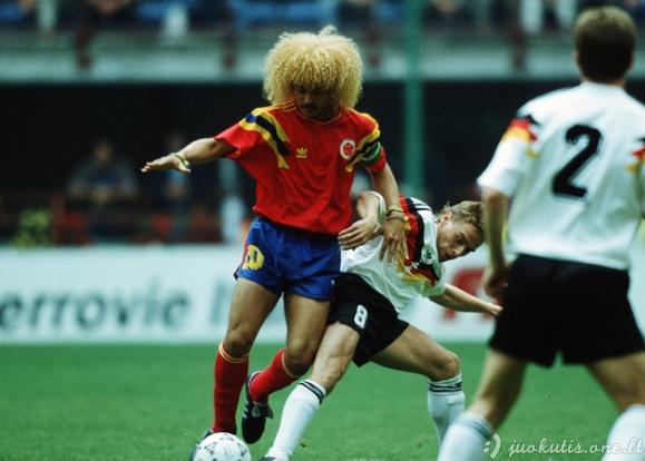 Originaliausios futbolo šukuosenos