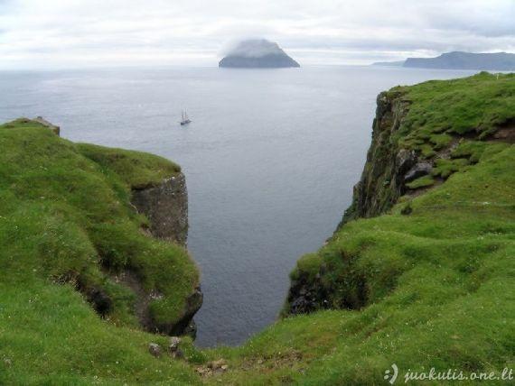 Karūnuota sala