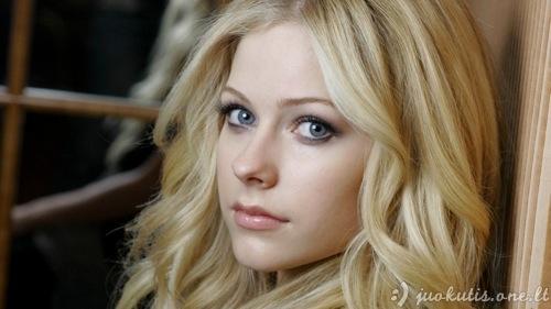 28 priežastys mylėti blondines
