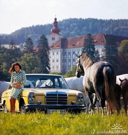 1970-ųjų automobiliai