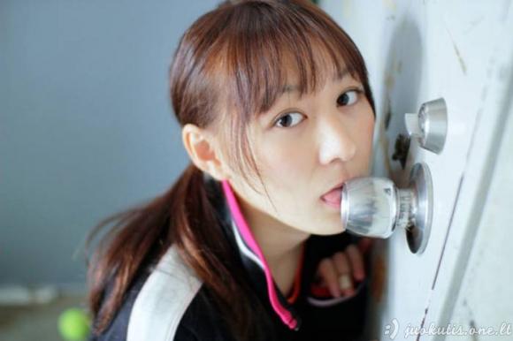 Keistos fotografavimosi mados Japonijoje