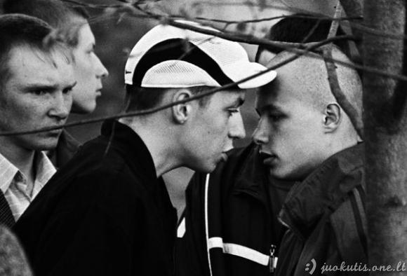 Rusijos morozai