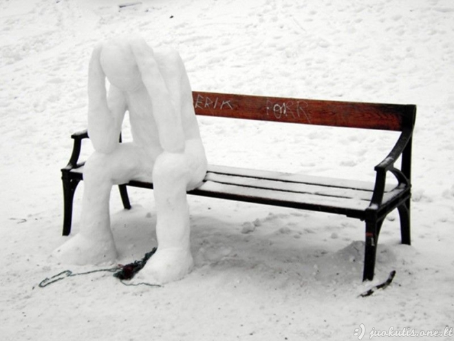 Žieminio liaudies meno ypatumai