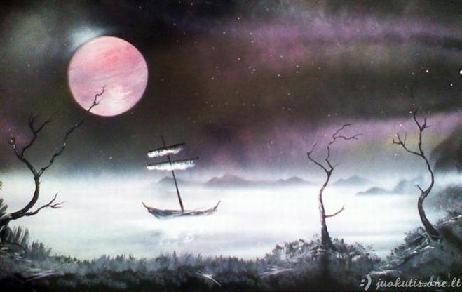 Spray Paint Аrt paveikslai