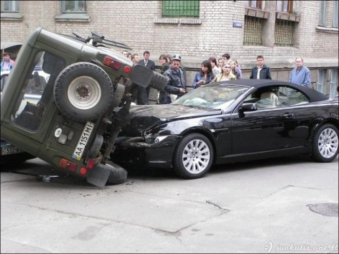 Absurdiški eismo įvykiai