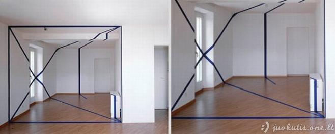 Anamorfinė iliuzija