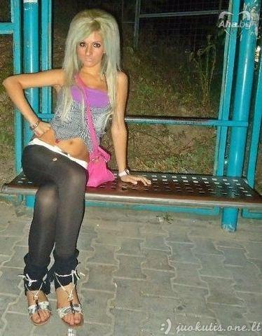 Bulgariškas glamūras