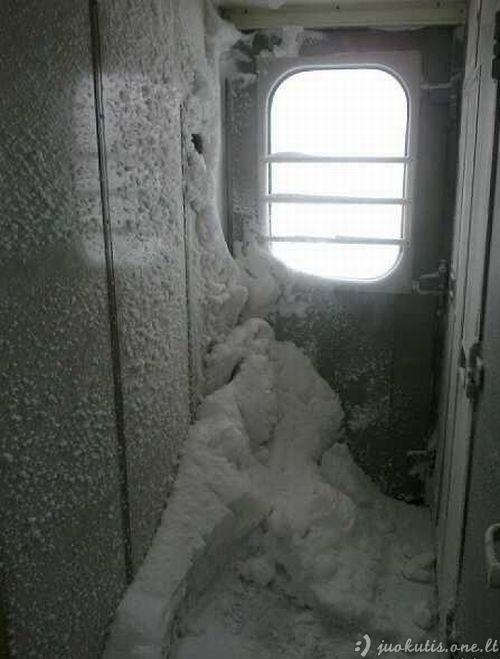 Traukiniai Rusijoje