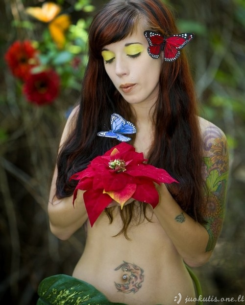 Alternatyvus grožis