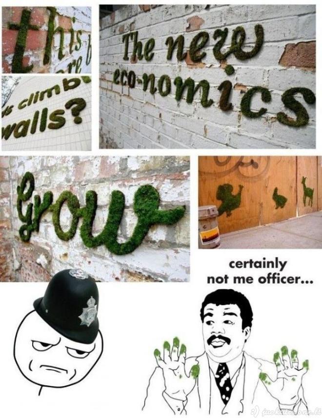 Samanų grafitis