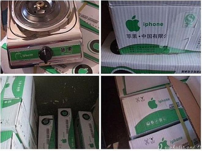 iViryklė Apple China Limited