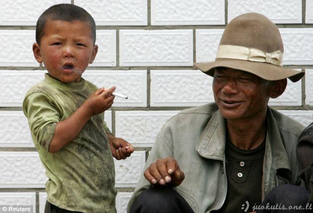Mažamečiai rūkaliai