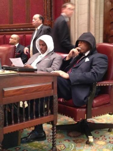 Senatoriai iš Niujorko