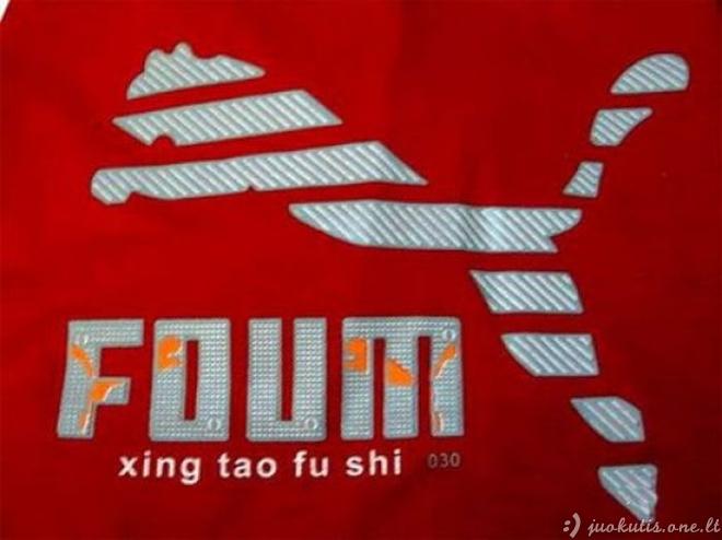 Kiniška klastotė