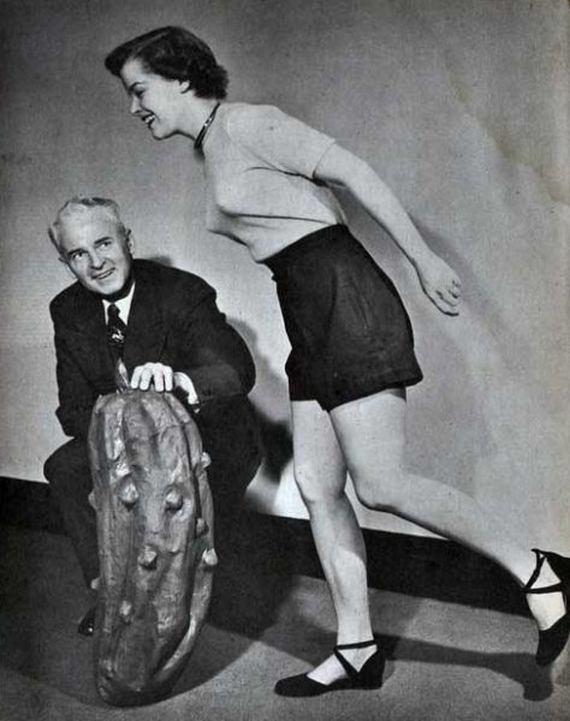 Istorinės WTF nuotraukos (2 dalis)