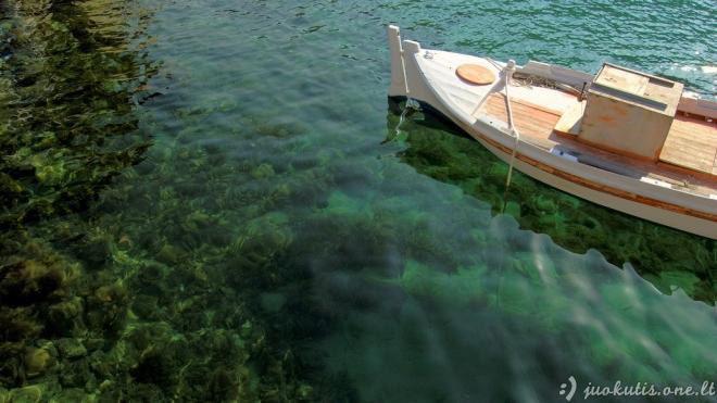 Levituojančios valtys