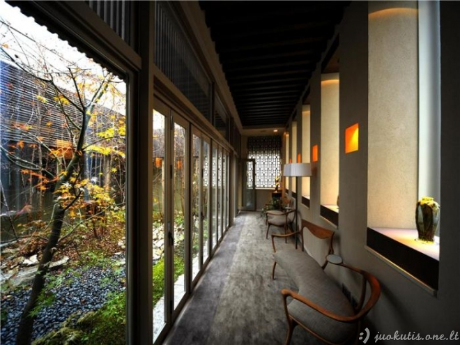Namas Tokijuje už 21.8 milijonų dolerių