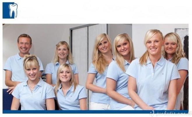 Svajonių stomatologijos klinika