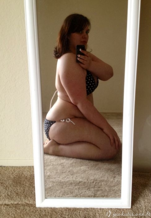 Miela mergina iš tumblr