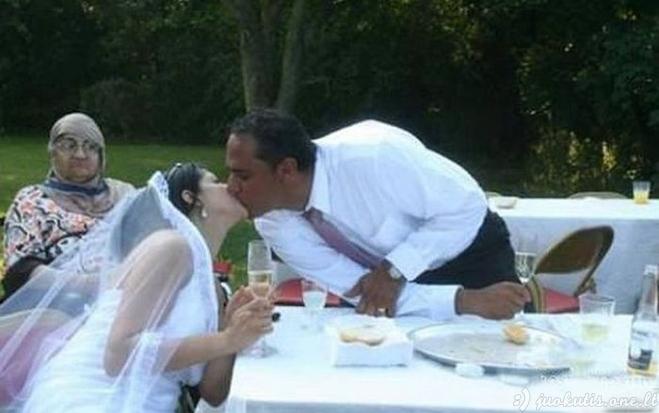 Sugadinti romantiški momentai