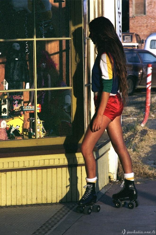 80-ųjų Kalifornijos mados