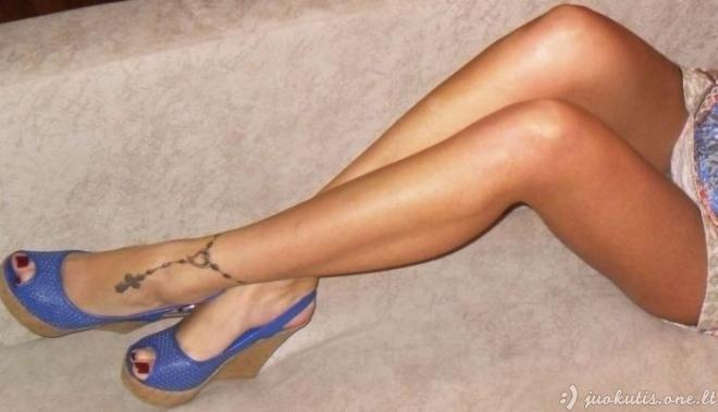 Tatuiruotės kaip pas Nicole Richie